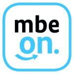 Logo mbeon
